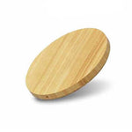 Bamboo Wireless Charger | Executive Door Gifts
