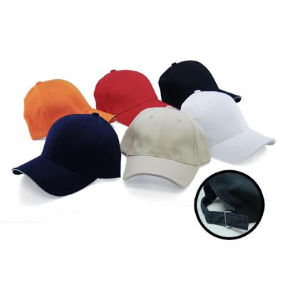 Cotton Till Cap Sandich & Silver Buckle | Executive Corporate Gifts Singapore