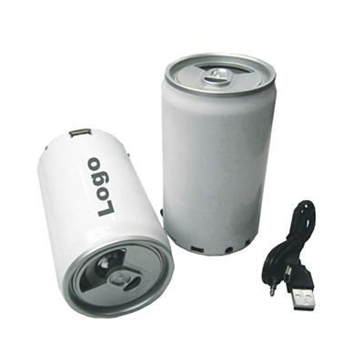 2 in 1 Can Speaker | Executive Door Gifts