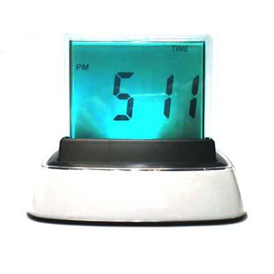 Rainbow lite Clock | Executive Corporate Gifts Singapore