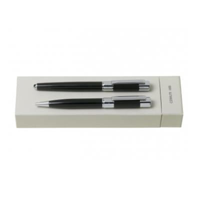 CERRUTI 1881 Marmont Pen Set | Executive Door Gifts