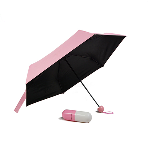 Capsule Mini UV-coated Umbrella | Executive Door Gifts