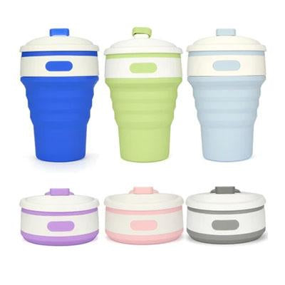 350ml Collapsible Cup | Executive Corporate Gifts Singapore