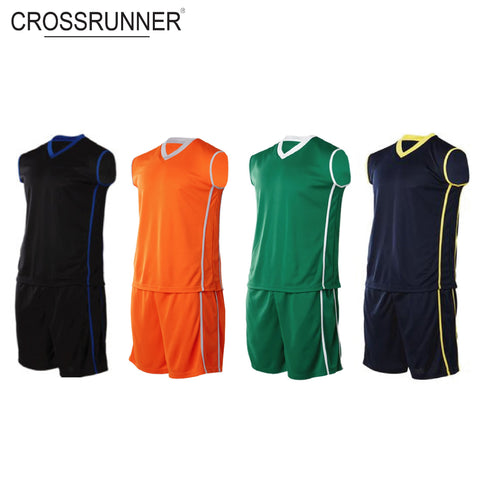 Crossrunner 1300 Waist Piping Basketball Suit | Executive Corporate Gifts Singapore