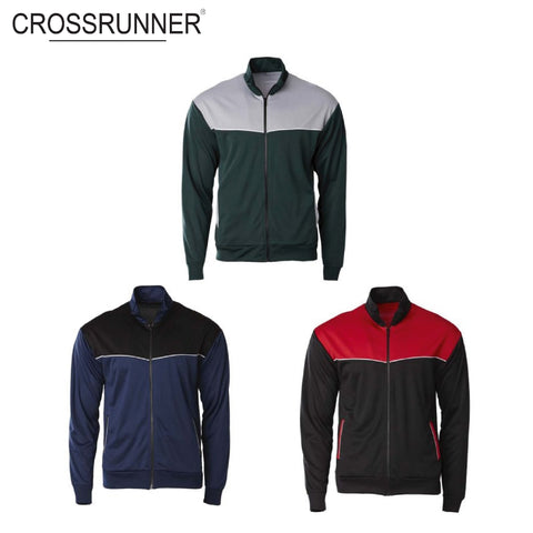 Crossrunner 1200 Neil Tracksuit | Executive Corporate Gifts Singapore