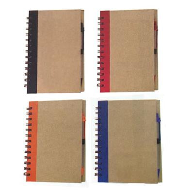 Eco-Friendly Notepad | Executive Corporate Gifts Singapore