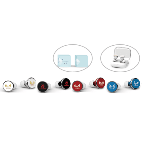 Bluetooth True Wireless Earbud | Executive Corporate Gifts Singapore