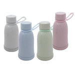Eco Friendly Wheat Straw Mini Bottle | Executive Door Gifts