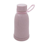 Eco Friendly Wheat Straw Mini Bottle | Executive Corporate Gifts Singapore