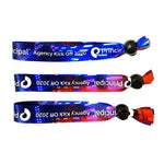 Fabric Wristband with Adjustable Lock | Executive Corporate Gifts Singapore