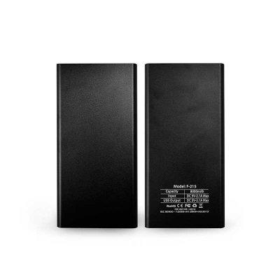 8000mAh Slim Econpower Power Bank | Executive Door Gifts