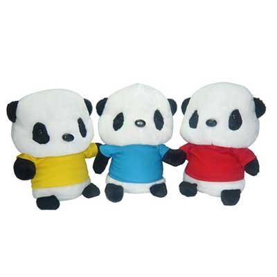 Panda Soft Toy | Executive Corporate Gifts Singapore