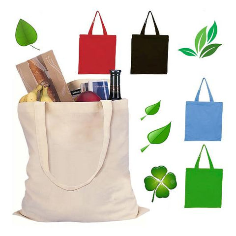 Lightweight Canvas Carrier Bag | Executive Corporate Gifts Singapore