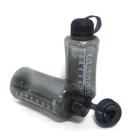Narrow Mouth Classic Water Bottle | Executive Corporate Gifts Singapore