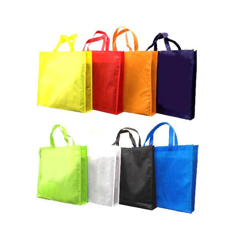 Large Non-Woven Bag (45cm x 39cm x 8cm) | Executive Corporate Gifts Singapore
