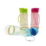 Water Bottle with Anti-Slip Handle | Executive Corporate Gifts Singapore