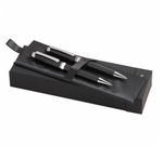 CERRUTI 1881 Metal Pen Set - abrandz