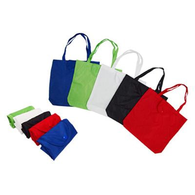 Foldable Carrier Bag | Executive Corporate Gifts Singapore