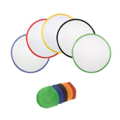 Foldable Frisbee | Executive Corporate Gifts Singapore