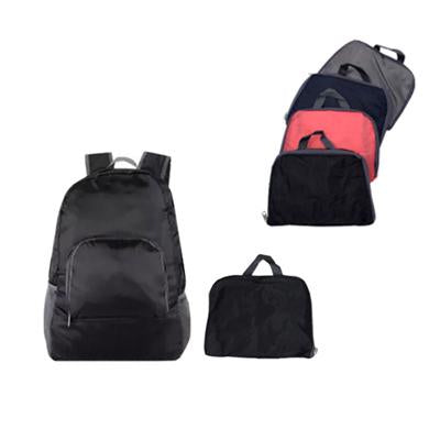 Travel Foldable Backpack | Executive Door Gifts