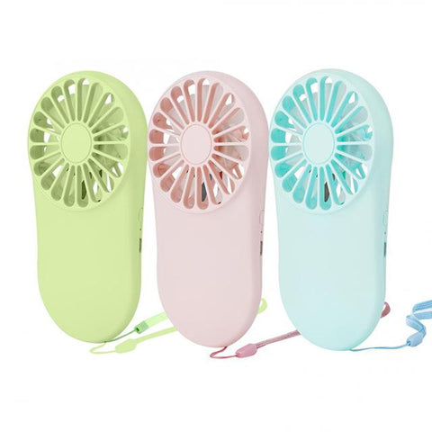 Mini Portable Hand Held Fan | Executive Door Gifts