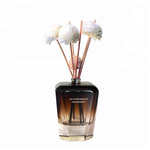 Bamboo Stick Essential Oil Fragrance Reed Diffusers | Executive Corporate Gifts Singapore