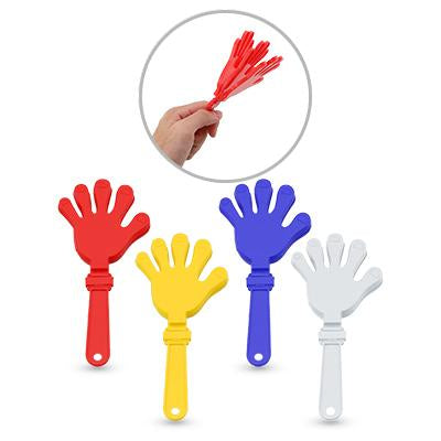 Plastic Hand Clapper | Executive Corporate Gifts Singapore