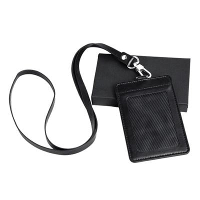 ID Badge Holder | Executive Corporate Gifts Singapore