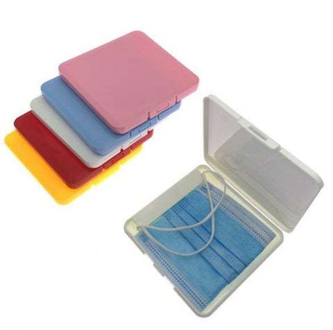Square Mask Keeping Case | AbrandZ.com