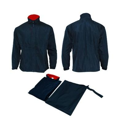 HD Microfiber Jacket | Executive Corporate Gifts Singapore