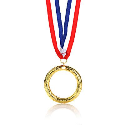 Leaf Frame Medal | Executive Corporate Gifts Singapore
