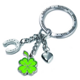 Troika Klee Keyring | Executive Door Gifts