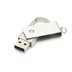 Metal Swivel USB | Executive Corporate Gifts Singapore