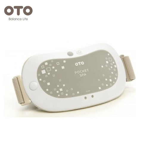 OTO Pocket Spa | Executive Door Gifts