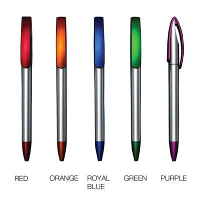 Dual Ballpoint Pen | Executive Corporate Gifts Singapore