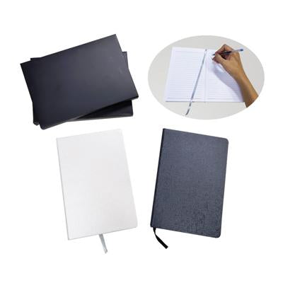 PU Notebook | Executive Corporate Gifts Singapore