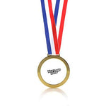 Plain Frame Medal | Executive Corporate Gifts Singapore