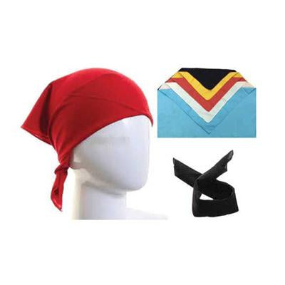 Polyester Bandana | Executive Door Gifts
