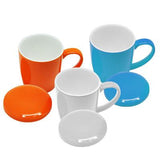 Trio Porcelain Cup | Executive Door Gifts