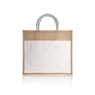 Dantip Jute Bag | Executive Corporate Gifts Singapore