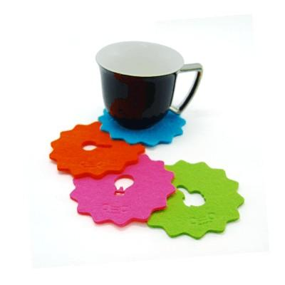OSSI Motivational Coaster Set | Executive Corporate Gifts Singapore