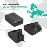 RavPower 4 Port Travel Wall Charger | Executive Door Gifts