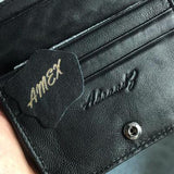 Custom Leather Card Holder | Executive Corporate Gifts Singapore
