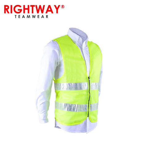 Rightway 04 Contractor Safety Vest | Executive Corporate Gifts Singapore