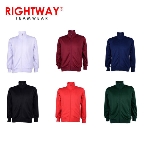 Rightway TJ 1 Multi-Purpose Track Jacket | Executive Corporate Gifts Singapore