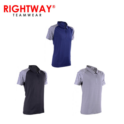 Rightway MOZ 44 Zipper Under-Armour Inspired | Executive Corporate Gifts Singapore