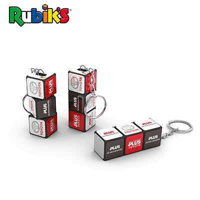 Rubik's Block Keychain | Executive Corporate Gifts Singapore