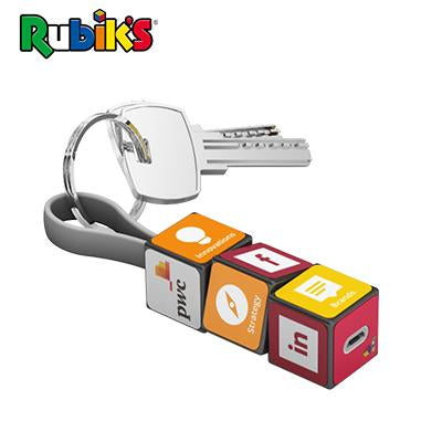 Rubik's Mobile Cable Set | Executive Corporate Gifts Singapore