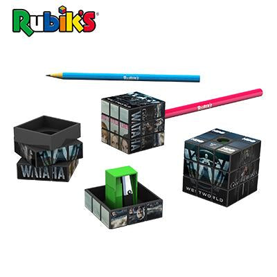 Rubiks Sharpener | Executive Corporate Gifts Singapore