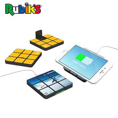 Rubik's Slim Wireless Charger | Executive Corporate Gifts Singapore